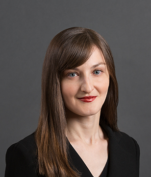 Irina Shteynberg | Corporate and Transactional Lawyer