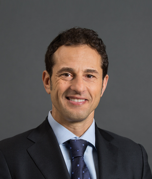 Luca Cantelli | International Trust and Estate Planning Lawyer